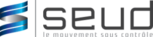 Logo SEUD